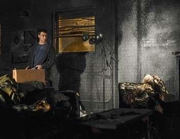 Chicago Fire Entre ces murs