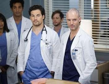 Grey's Anatomy De la part de Cristina