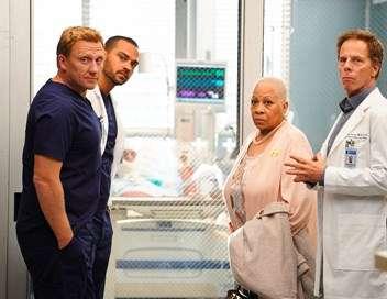 Grey's Anatomy Une longue nuit