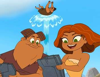 Les Croods : origines La maladie d'amour