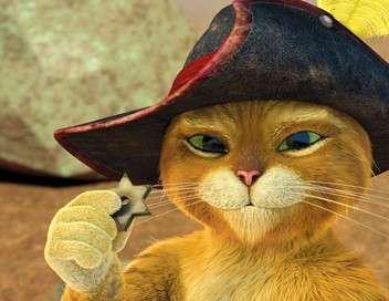 Les aventures du Chat Potté Le secret