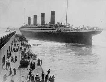 Titanic, la vérité sur le naufrage