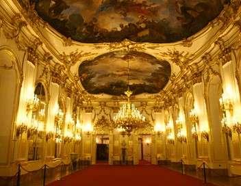 L'ombre d'un doute Vienne, ombres et lumières