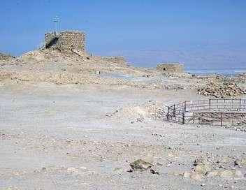 Révélations sur les manuscrits de la mer Morte