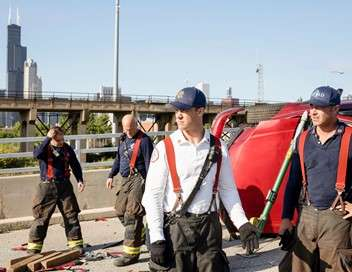 Chicago Fire Attachez vos ceintures