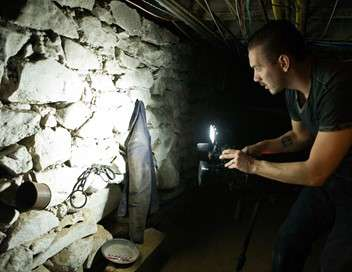 Ghost Adventures : rencontres paranormales