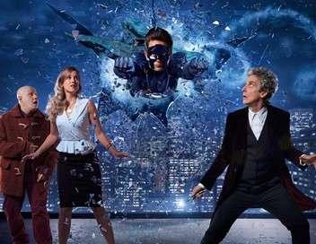 Doctor Who Le retour du docteur Mysterio