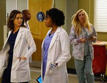 Grey's Anatomy Amour et conséquences