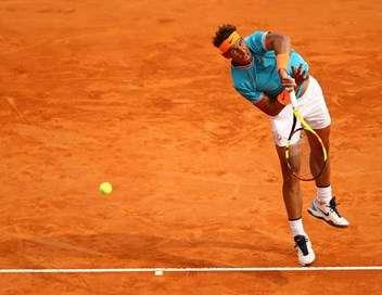 Tournoi ATP de Monte-Carlo Novak Djokovic/Rafael Nadal