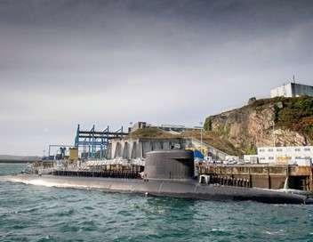 Métiers hors norme : sous-marins nucléaires