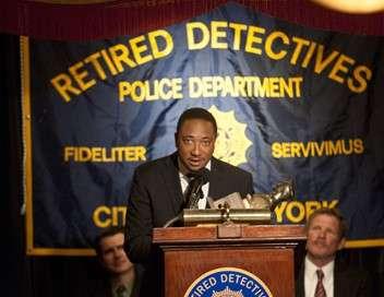 Suspect n°1 New York Le poids du passé