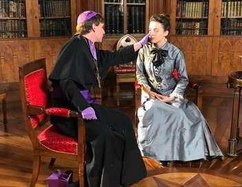 Secrets d'Histoire Thérèse, la petite sainte de Lisieux