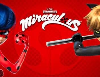 Miraculous, les aventures de Ladybug et Chat Noir La marionnettiste