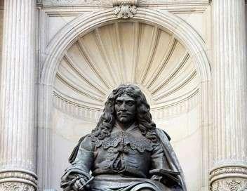 L'ombre d'un doute Et si Molière n'était pas l'auteur de ses pièces ?