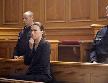 La loi de Barbara Illégitime défense