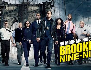 Brooklyn Nine-Nine Capitaine Kim