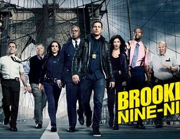 Brooklyn Nine-Nine Dillman
