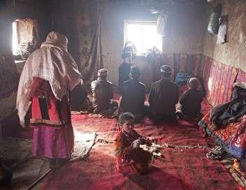 Sur mes pas, voyage dans l'autre Afghanistan