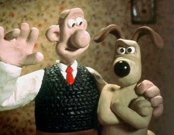 Wallace et Gromit Le mauvais pantalon