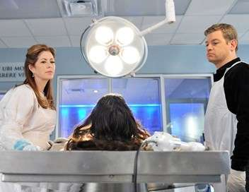 Body of Proof Une véritable tragédie