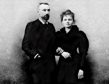Marie Curie : au-delà du mythe