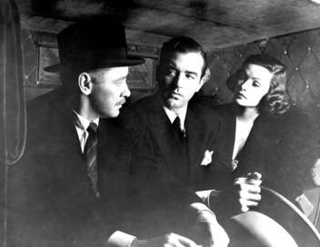 Le Fil du rasoir - Film (1946) - SensCritique