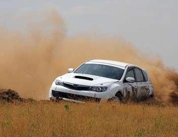 Rallye club Antibes