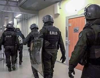 Métiers hors-normes : unité d'élite en milieu carcéral