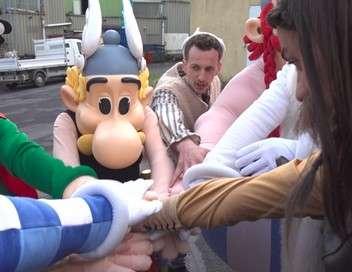Zone interdite Parc Astérix : les secrets d'un succès français