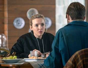 Killing Eve Bienvenue à Grizmet