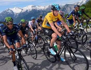 Critérium du Dauphiné 2013