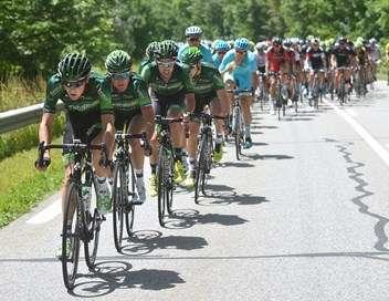Critérium du Dauphiné 2015