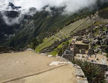 Machu Picchu : le secret des Incas