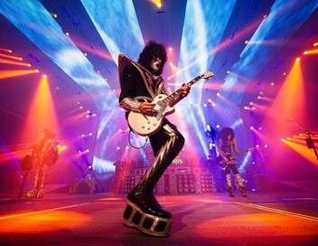 Kiss : Rocks Vegas