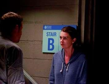 Grey's Anatomy Au pied du mur