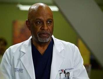 Grey's Anatomy La bonne nouvelle