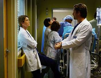 Grey's Anatomy Petits miracles