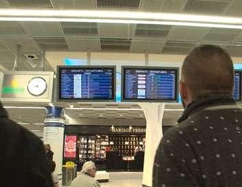 Enquête prioritaire CDG : Aéroport sous haute surveillance