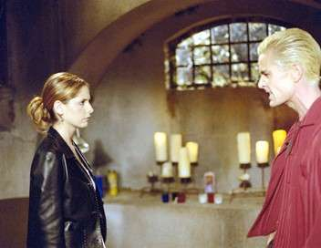 Buffy contre les vampires Tous contre Buffy