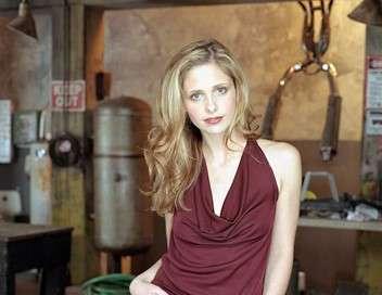 Buffy contre les vampires La tête sous l'eau