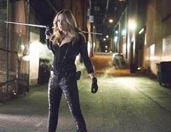 Arrow Vivre ou mourir