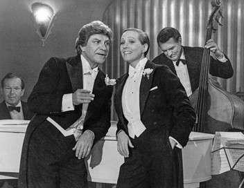 Julie Andrews, la mélodie d'une vie