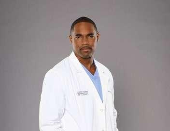 Grey's Anatomy Tout garder pour soi