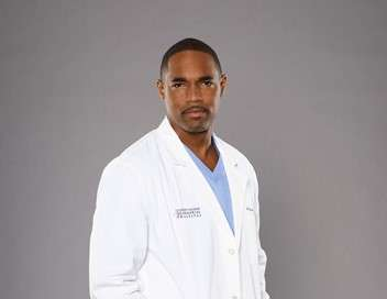 Grey's Anatomy Une nuit au bloc