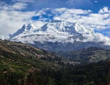 Pérou, planète extrême