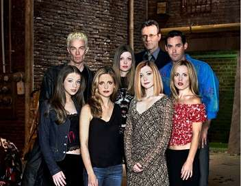 Buffy contre les vampires Entropie