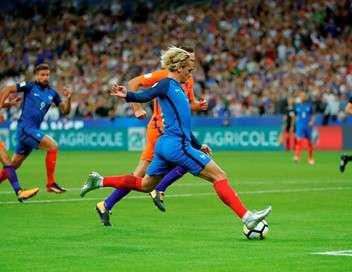France - Pays-Bas Matchs de légende