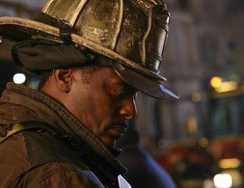 Chicago Fire Sauvons le 51 !