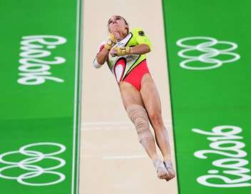 Jeux olympiques : Hall of Fame Rio 2016