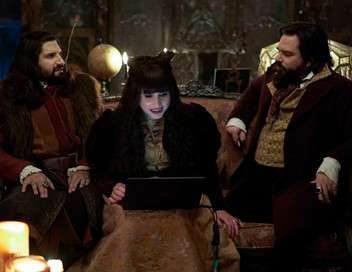 What We Do in the Shadows The Curse